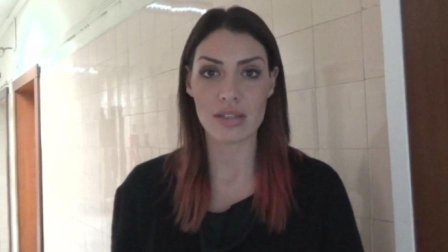 Благородна кауза в новото видео на Златка Димитрова