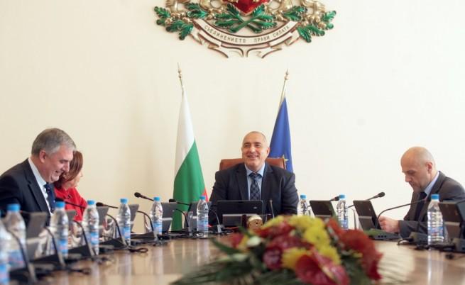 Борисов: 2% дефицит е оптималното за момента