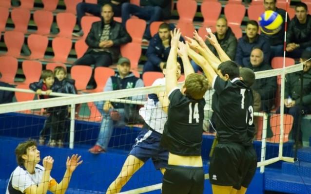 Славия източник: volleyball.bg