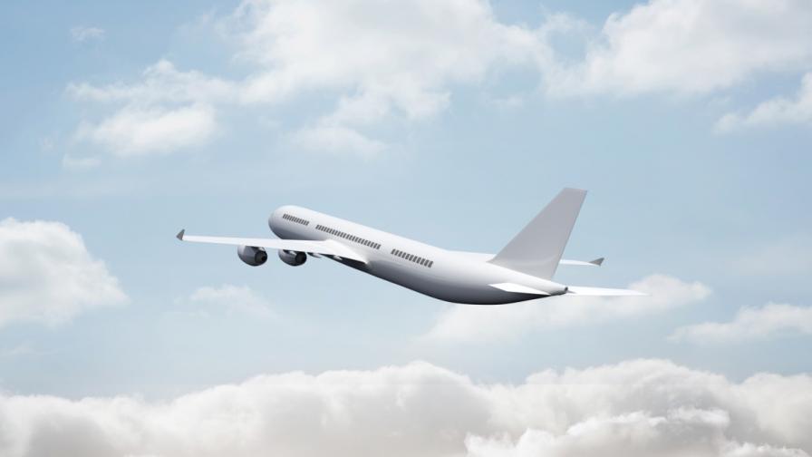 Спасители са чули гласове от разбилия се самолет