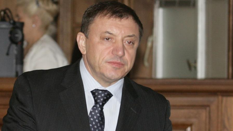 СГС оправда Алексей Петров