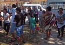Германия иска милиардите за бедните и ромите в България