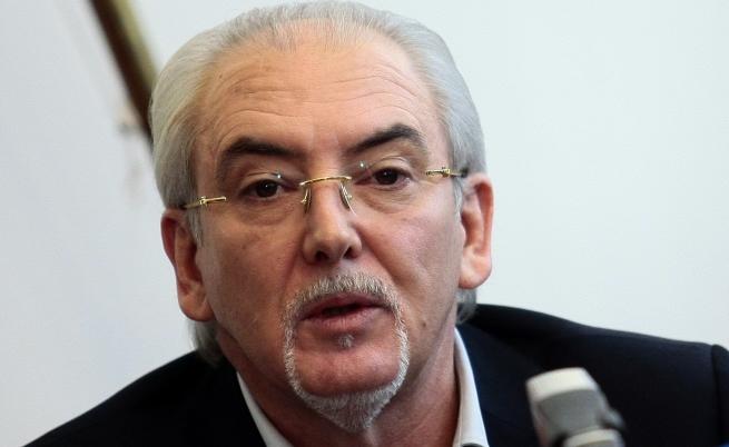 Людмил Георгиев: Смущаващо е да се крие в чуждо посолство