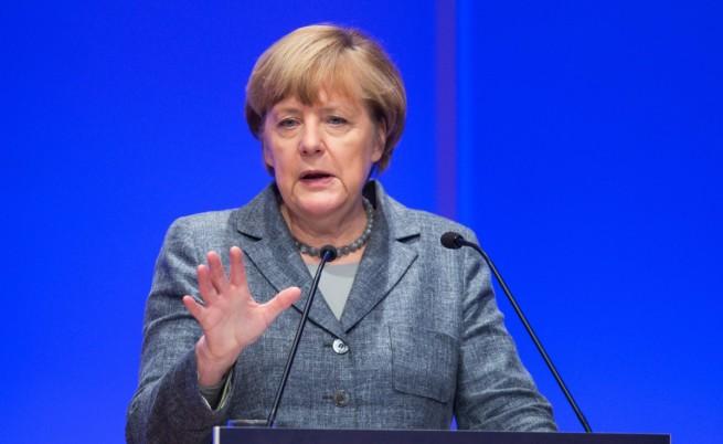Тежка загуба за Меркел - партията й се сгромоляса в две провинции