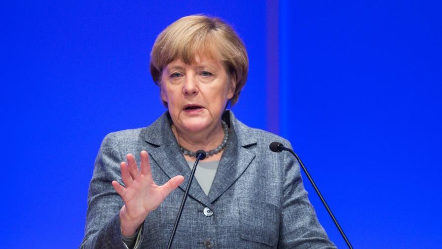 Тежка загуба за Меркел