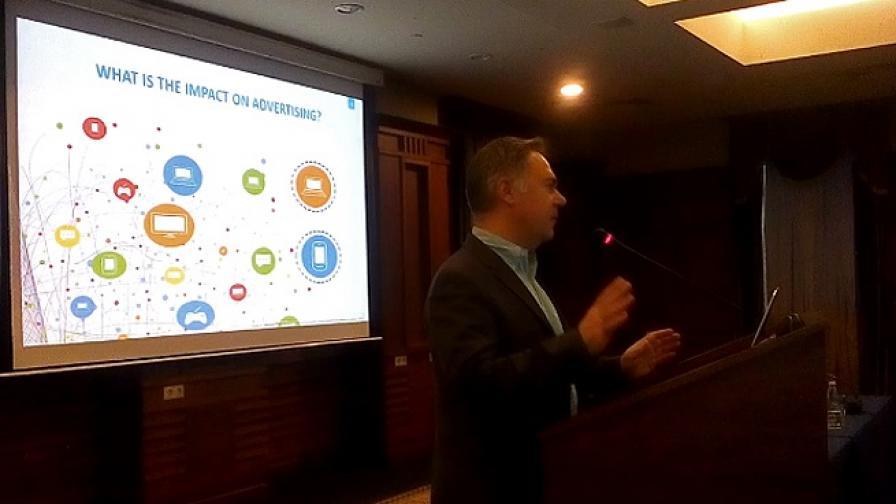 Нилсен Адмосфер с нови предложения за българския пазар