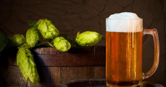 Международният ден на бирата се отбелязва в първия петък на