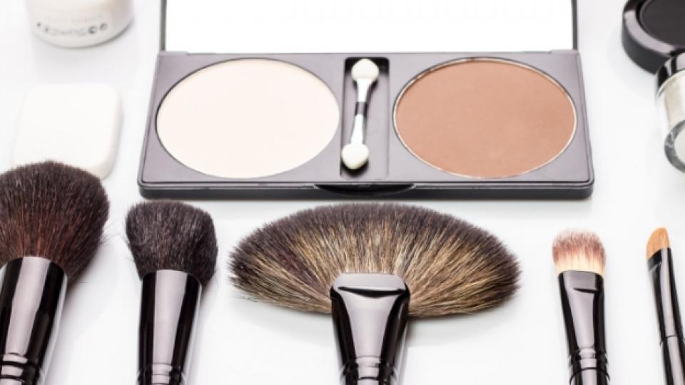 Как да скрием несъвършенствата по кожата
