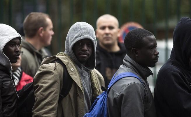 Фронтекс: Бежанската криза тепърва започва