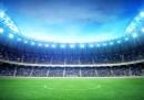 Топ 10 на най-богатите футболни клубове (видео)