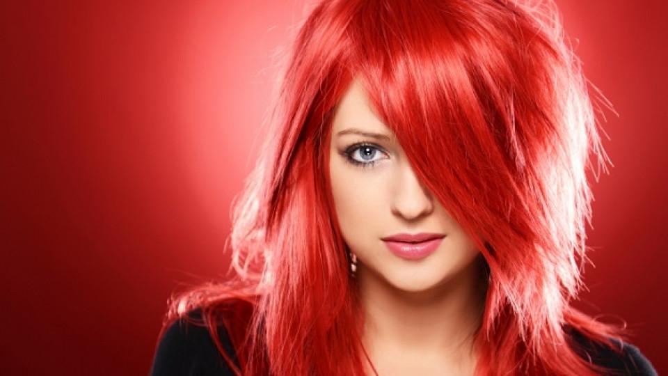 Как да успеете с боядисването на косата вкъщи