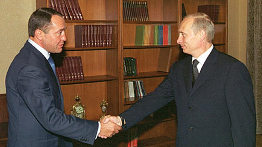Бивш руски министър беше намерен мъртъв в хотел във Вашингтон