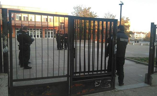 """Постоянна мярка """"задържане под стража"""" за убиеца от Сливен"""