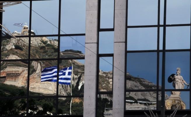 Обща стачка блокира Гърция за 24 часа