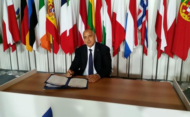 Премиерът предупреди за хаос в България, ако Германия ни върне бежанците