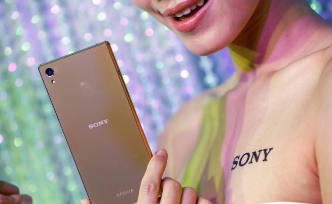 Колко тънък може да е един смартфон преди да се порежеш?