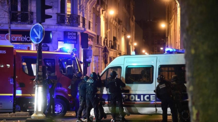Експерти: Терористите в Париж са безмилостни убийци