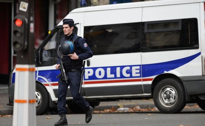 Германия: Задържаха 7 души във връзка с атентатите в Париж