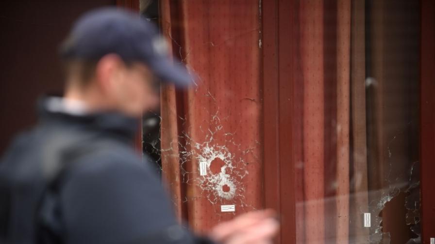 Български гражданин е сред жертвите на терора в Париж