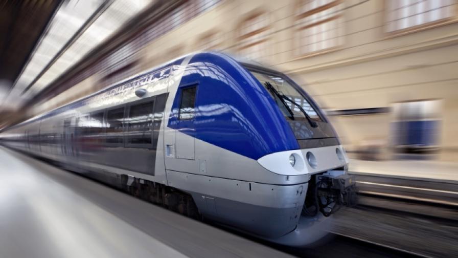 Катастрофата на френския влак няма общо с атентатите