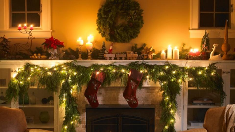 Откриваме Коледен кът в Edna.bg