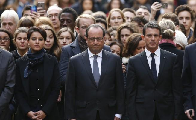 Франция може да призове НАТО, защо не го прави?