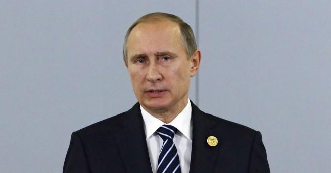 Свят Прав ли е Путин за турбините и мъртвите птици
