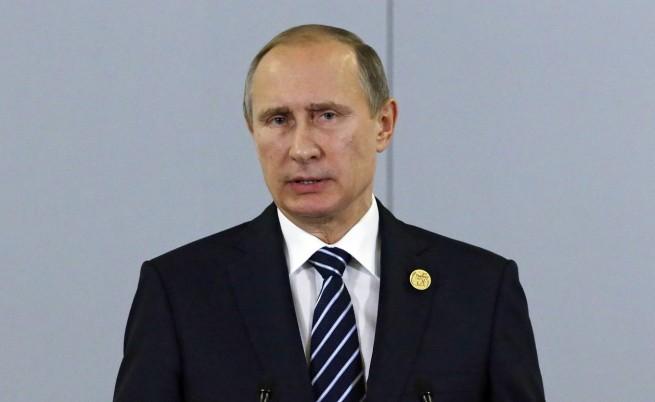 Русия: Терористи са свалили самолета над Египет