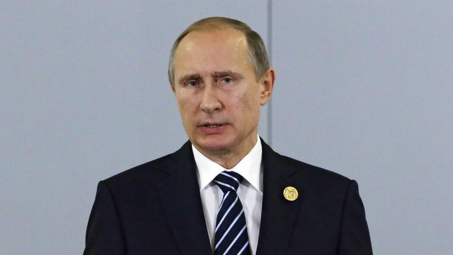 <p>Прав ли е Путин за турбините и мъртвите птици</p>