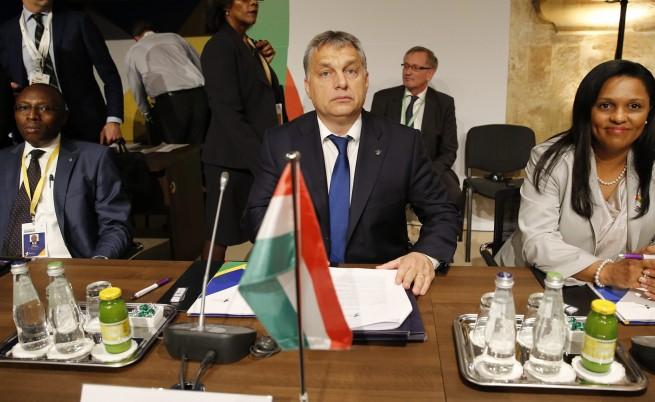 Унгария възстава срещу квотите за бежанци