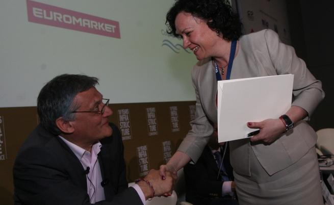 Главният архитект на София подаде оставка