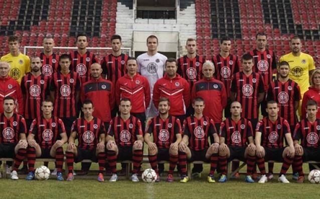 Локомотив Сф източник: fclokomotiv1929.com