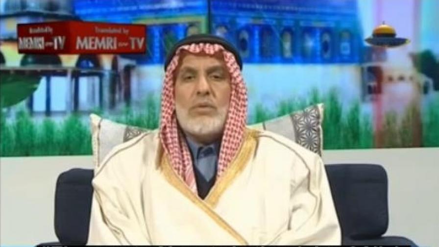 Арабски журналист: Над 50 канала сеят нонстоп омраза