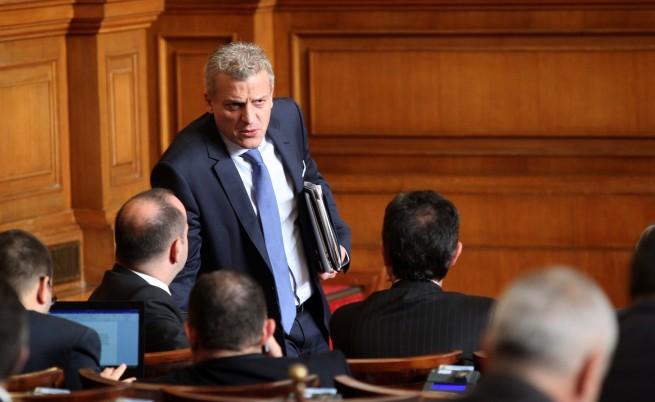 Депутатите приеха на първо четене бюджетите на ДОО и НЗОК