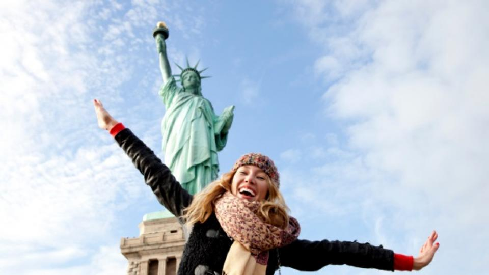 Ти си Ню Йорк
