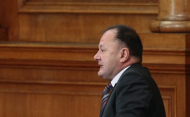 Бюджет 2016 мина на първо четене в парламента