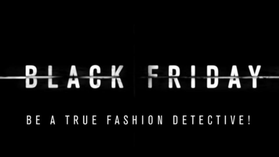 Модни детективи, време е за шопинг