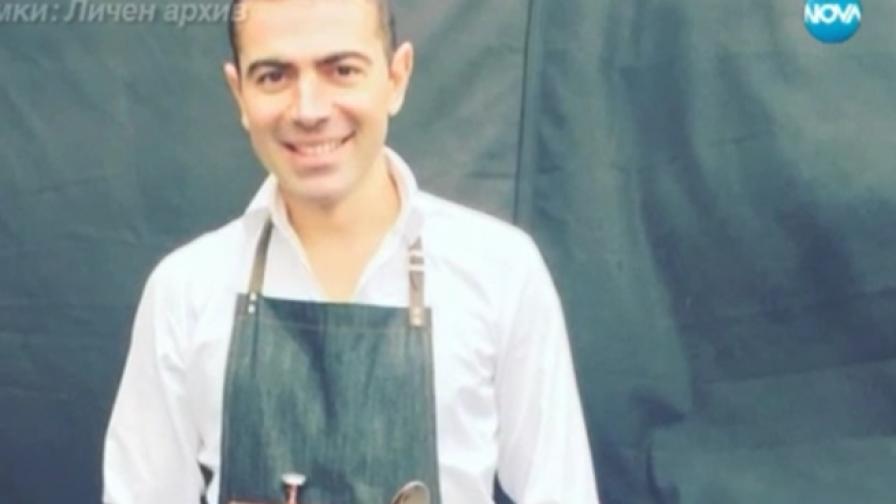 В България тръгна първата кухня на колела
