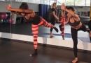 Йога пози за по-добър баланс (видео)