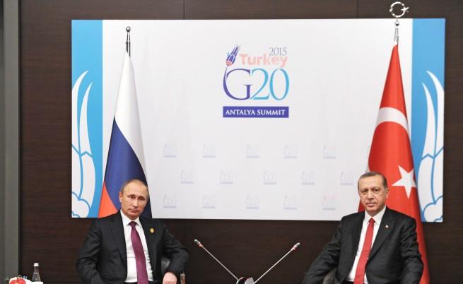 Путин фатално не прецени Ердоган