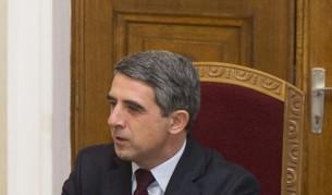 """Плевнелиев отказа да се замеси в """"Яневагейт"""""""