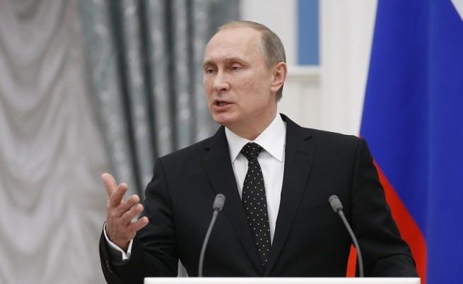 Имперският проект на Путин е заплашен на Балканите