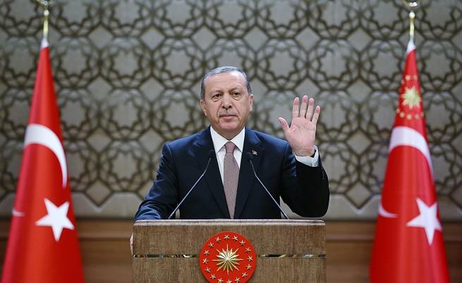 Реджеп Ердоган: Кога ЕС започна да управлява Турция?