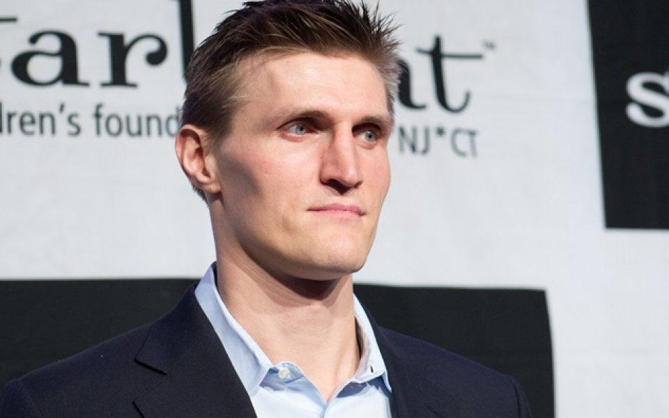 ФИБА свали санкциите срещу руската федерация