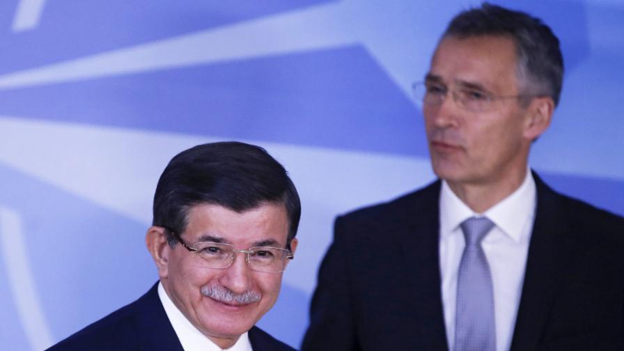 Турция продължава да отказва да се извини на Русия