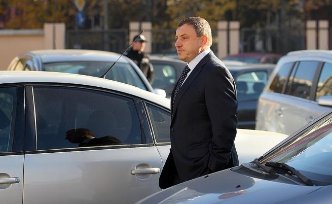 Алексей Петров: Атентатът вероятно е свързан с работата ми в ДАНС