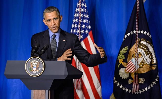 Обама балансира на ръба между Москва и Анкара