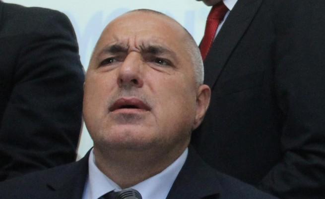 Борисов: ДПС в управление - не, в опозиция - с удоволствие