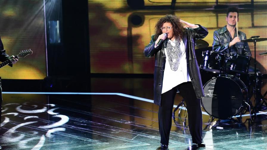 Убийствена вечер в X Factor