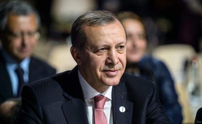 Ердоган: Куршумите им свършиха, сега е наш ред